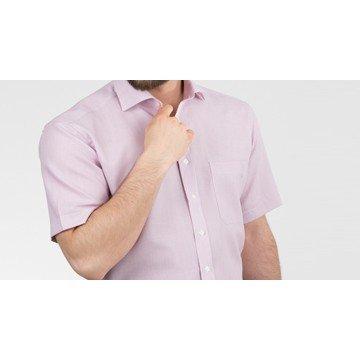 Скоро лето: поступление летних рубашек Eterna