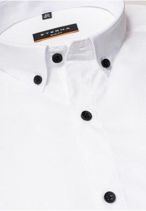 Мужская рубашка белая 8761/00/F524 ETERNA