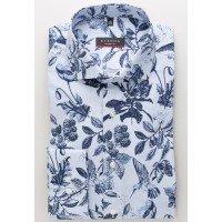 Мужская рубашка с принтом 8895/19/X17V ETERNA