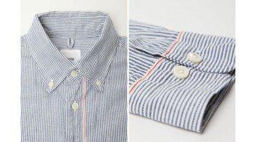 Какие мужские рубашки сейчас в моде?