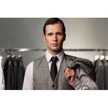Брендовая мужская рубашка или дешевая подделка? 10 отличий