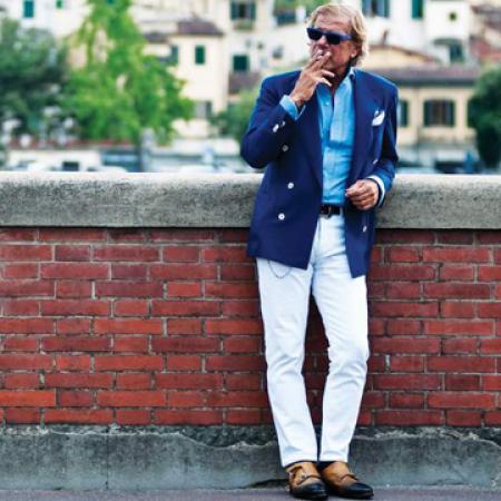 Как одеваться, как итальянец? Шесть модных парадоксов