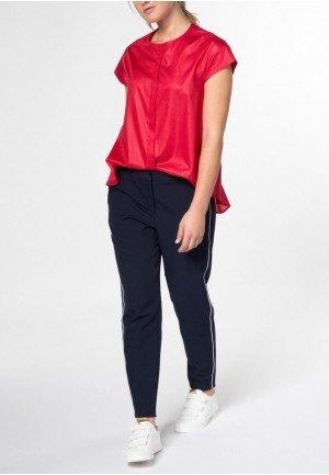 Женская блузка Eterna 5394/55/HP19/B хлопок