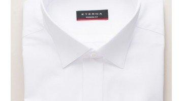 Как отстирать белую рубашку