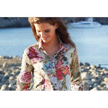 Как выбрать женскую блузу с принтом и не пожалеть?