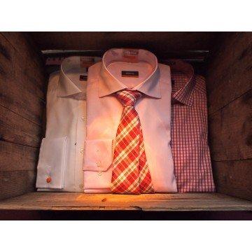 Мужские галстуки Eterna: мужественное дополнение Вашего имиджа
