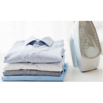 Как правильно гладить рубашку?