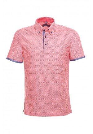 Поло футболка мужская 2155/55/G863