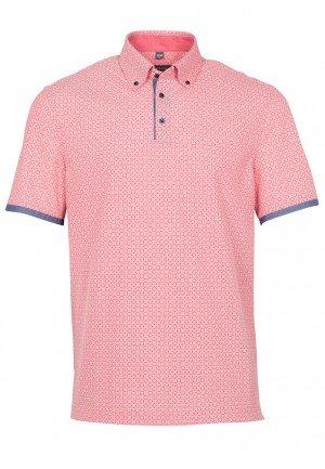 Поло футболка мужская 2155/55/C863