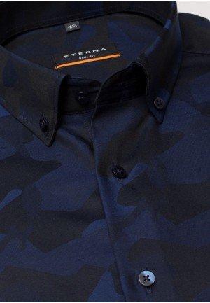 Мужская рубашка 3129/19/F083 ETERNA