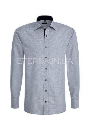 Мужская рубашка светло-синяя 4669/16/X136 ETERNA