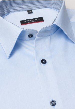 Мужская рубашка 8102/10/X15P/59 ETERNA