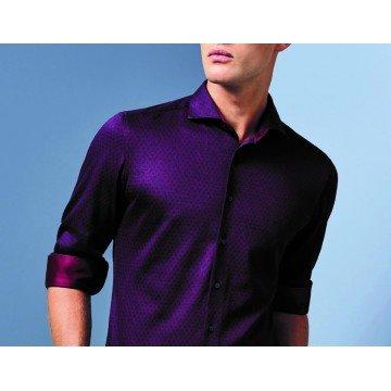 Как закатывать рукава на рубашке