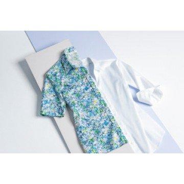Женские блузы Eterna. Выбор самых стильных на каждый день.