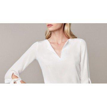 Модные блузы 2017, которые останутся актуальными следующим летом